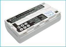 Batería Para Topcon campo Controlador Fc100 Bt-62q Bt-30 gpt-9000 Fc100 gts-750 Gp