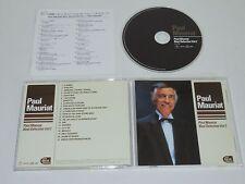 PAUL MAURIAT/BEST SELECTION VOL.1(PHILIPS UICY-6253) JAPAN CD ALBUM