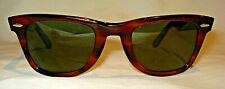 Ray Ban USA 5024 Sonnenbrille Wayfarer Vintage B & L Frame sunglasses Gestell