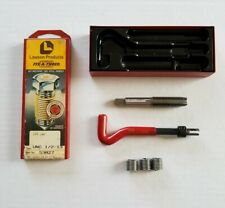 """Lawson Products Fix A Thread Kit 17/32"""" 1/2-13 with 3 Coils"""