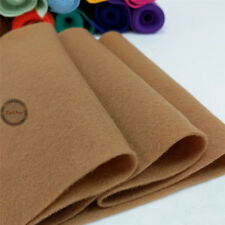 Roll By the Yard Soft Felt Fabric Non woven Sheet Patchwork Craft DIY Material