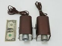Archer Vintage Photo Cell Electric Relay System  Transmitter and Receiver WORKS
