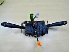 Lenkstockschalter Wickelfeder Airbagschleifring RENAULT  CLIO II    4 Kabel !
