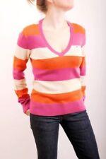 Tommy Hilfiger V Neck Long Sleeve Casual Shirts & Tops for Men
