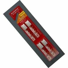 Soladey 3 Ion replacement brush heads SOFT set of 4 Japan