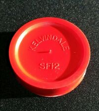 FORD FALCON GS GT XA XB XC  SELECTAIRE AIR CONDITIONING TX VALVE - NEW RED CAP