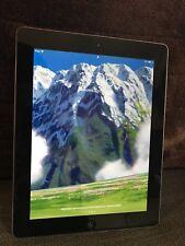 Tablette Apple iPad 4 Rétina 64Go, Wi-Fi , 9,7'' gris