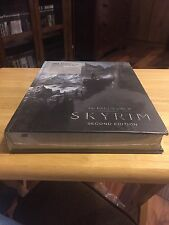 Elder Scrolls V: Skyrim Collector's Edition : Prima Official Game Guide
