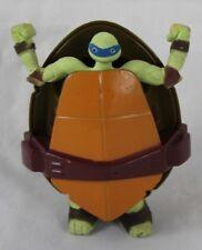 WICKED COOL TOYS Nickelodeon TEENAGE MUTANT NINJA TURTLES WATER GROW Leonardo