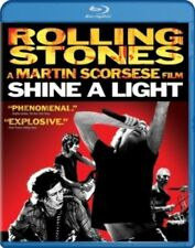 Shine A Light (2017, Blu-ray NEUF)