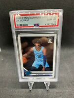 2019-20 Donruss Optic JA MORANT Base Rated Rookie #168 ~ PSA 10