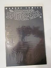 THE AMAZING SPIDER-MAN VOL 2 #36 SPECIAL WORLD TRADE CENTER REMEMBRANCE ISSUE