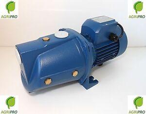 Elettropompa pompa Autoadescante motore autoclave AGP1000 compatta HP 1  W 750