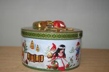 Plätzchendose Schneewittchen Christmas Toys  Villeroy & Boch