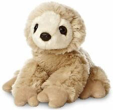 Aurora World Mini Flopsie Sloth 31355