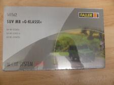 Faller 161622 Base Set composants