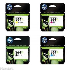 Cartuchos de tinta magenta HP para impresora unidades incluidas 4