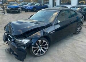 Now Breaking - BMW 3 Series E92 M3 S65 4.0 V8 2009 DCT