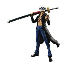 [FROM JAPAN]Variable Action Hero One Piece Trafalgar Law PVC Action Figure M...