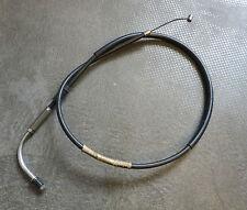 Yamaha Cuerda De Gas Combustión XS250 XS400 Cable Acelerador Wire Original nuevo