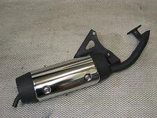 Yamaha CY50 Jog-In 92-95,YE50 93 Exhaust