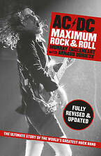AC/DC: Maximum Rock N Roll - Revised Edition by Arnaud Durieux, Murray Engleheart (Paperback, 2015)