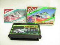 GALAXIAN Ref/ccc Famicom NINTENDO fc