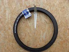 1 X Fahrradreifen Schwalbe BLACK JACK 24 x 1,90(47-507)  Schwalbe Qualität 04104