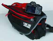 Dual Body Canon EOS camera shoulder bag new 5Ds R T6s 7D Mark ii 5D 1D X 70D