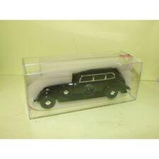 MERCEDES 770 K PULLMAN LIMOUSINE 1938 Noir RIO 1:43 pas de boite carton