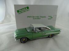 1:24 Danbury Mint 1960 Chevrolet Impala Lowrider  grün # RARITÄT