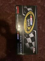 Matt Kenseth HUSKY 2013 Kansas STP 400 Win 1:24 diecast
