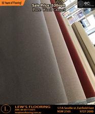Pure Wool Carpet |Australian Made Carpet | Carpet For Room | Carpet Flooring NEW