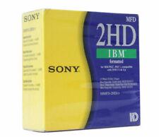 Lecteurs de disquettes et disques Zip et Jaz Sony