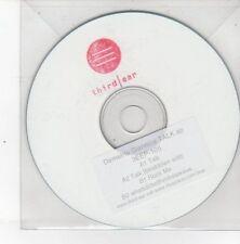 (DS483) Demetrio Giannice, Talk EP - DJ CD