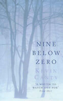 Nine Below Zero, Canty, Kevin, Very Good Book