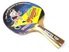 Montex Table Tennis Bat Paddle RAQUETTE RAQUETTE PING PONG ping-pong