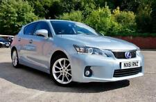 Parking Sensors Lexus CT 200h Model Cars