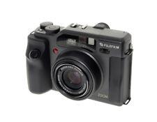 Fujifilm Fuji GA645Zi GA 645 Zi Medium Format 120 Film Camera + Pouch