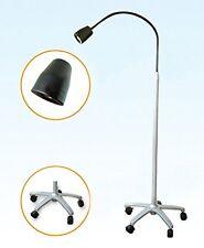 Dental 3W Micare Mobile Stand Type Medical Exam Examination LED Light Lamp
