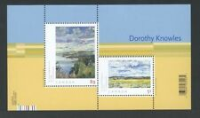 Art, Artists Mint Canadian Stamps