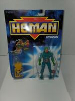 Vintage 1989 Mattle The New Adventures Of He-Man Hydron Action Figure