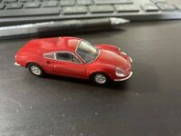 TOMICA LIMITED VINTAGE NEO 1/64 Ferrari Dino 246gt Type M (Red)