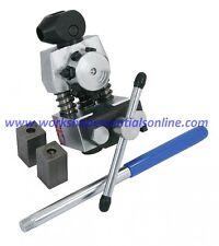 "Brake Pipe Flaring Tool 3/16*-1/2"" SAE & 4.75 DIN Hydraulic Pipe Flaring Tool"
