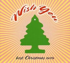 WISH YOU-BEST CHRISTMAS EVER  CD NEU