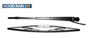 NEW Rear Wiper Arm & Blade Renault Espace 3 III 96-02 WINDSCREEN WINDOW Metal