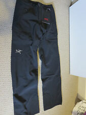 Womens New Arcteryx Gamma MX Pants Size 6 Color Black