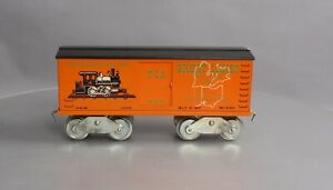 McCoy 1009 Standard Gauge Great Lakes TCA Boxcar