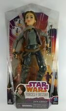 Star Wars Forces of Destiny Jyn Erso of Rogue One ~ Brand New!