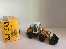 Liebherr L 509 Radlader von NZG 411 in 1:50 OVP
